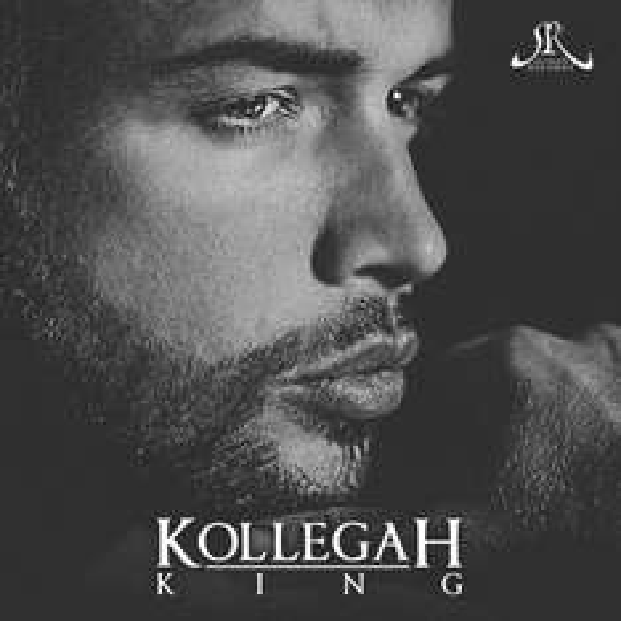[iTunes und Google Play] Kollegah - King für 3,99€