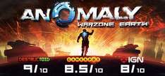 Anomaly: Warzone Earth (Steam & Android) - Kostenlos