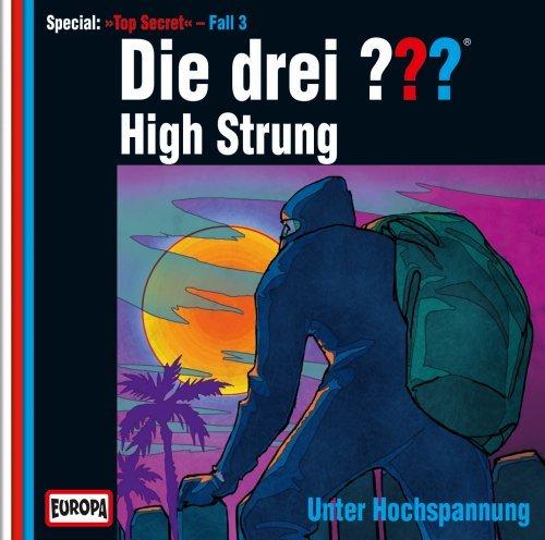 [MP3] Die drei Fragezeichen - High Strung - Unter Hochspannung