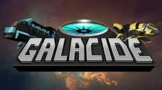 [Steam] Galacide & Blade Symphony @Indiegamestand Today's Deal