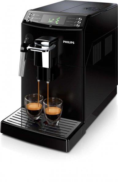 Philips HD8841/01, 4000 Serie Kaffeevollautomat, Coffee Switch, Milchschaumdüse, für 359,00 € statt 394,99 €, @Amazon Blitzdeal
