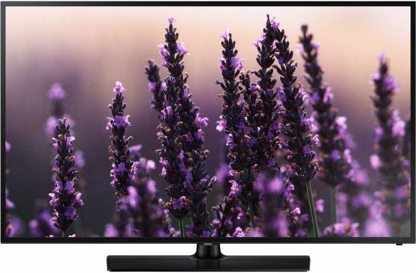 [Mediamarkt] Samsung UE58H5273 (58 Zoll) EEK A+, LED Full HD, DVB-T/-C/-S2, 100 Hz für 499,-€