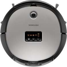 Samsung Saugroboter SR8980 NaviBot-S für 340€ via D-A-Packs @Conrad.at