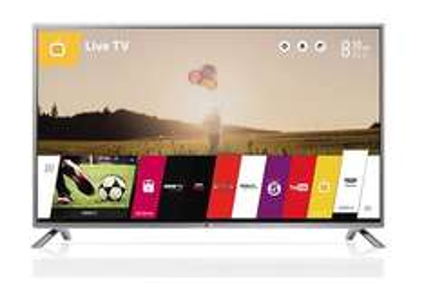 LG 47LB630V 500 Hz/ SmartTV/ Wlan Verkaufsoffener Sonntag Media Markt Köln- Kalk