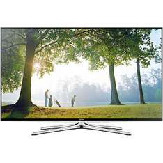 "SAMSUNG UE50H6470 3D  LED TV Full HD 50"" schwarz 400 Hz DVB-T/-C/-S2  (599€)  SATURN"