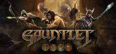 [Steam] Gauntlet (inkl. Steam Trading Cards) für 5,36€ @ BundleStars (Gauntlet - Lilith the Necromancer Pack für 2,67€)