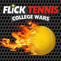[iOS] Flick Tennis gratis (Normalpreis 0,99-1,99€)