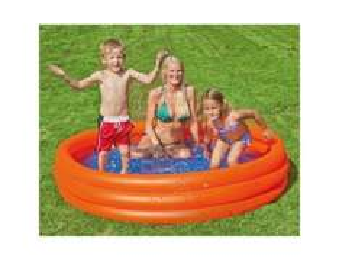 [eBay] - Pool Planschbecken 150 cm 7,99 €