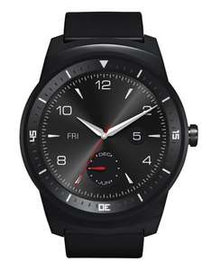 [Amazon.it] LG G Watch R für 196,27€