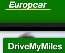Verbliebene Lufthansa Meilen (sinnvoll) bei Europcar verwerten. www.drivemymiles.com/ (Meilen,Miles&More,Europcar,Mietwagen)
