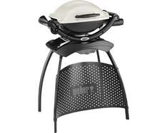 Weber Q1000 Gasgrill inkl. Stand