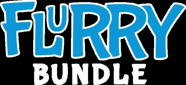 [steam] Flurry Bundle - 8 Spiele - 6 mal Sammelkarten @ bundlestars