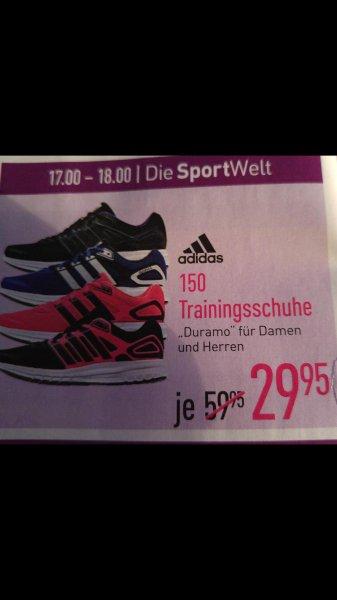 [Lokal Posthausen] Adidas Duramo Laufschuhe Trainingsschuhe 29,95 €