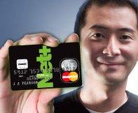 Neteller - Prepaid Kreditkarte (direkt online + Plastikkarte) - komplett kostenlos