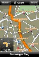 Navigon Select kostenlos für iPhone Besitzer *UPDATE2*