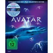 Avatar - Extended Collectors Edition (Blu-Ray) für 10€ und Dirt 3 (PS3 / Xbox 360) für 20€ *UPDATE*