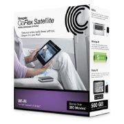 """Seagate GoFlex Satellite STBF500200 500GB für 139€ - 2,5"""" WLAN Festplatte (und USB 3.0)"""