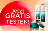 Pantene Pro-V Doppelpack kostenlos testen (Wert: 12€)