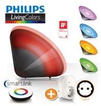Philips Living Colors Conic + Smartlink Adapter für 81€ und 5% Cashback *UPDATE*