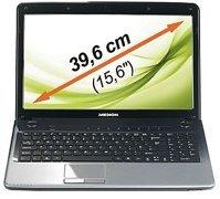 MEDION AKOYA P6634 (i3-2350M, 4GB, GT630M, mattes Display) für 327€ und 3,5% Cashback *UPDATE2*