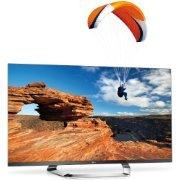 LG Electronics 47LM760S + Bose QuietComfort 15 für 1400€
