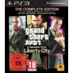 GTA IV - Complete Edition (PS3) ab 10€ oder für den PC für 8,74€