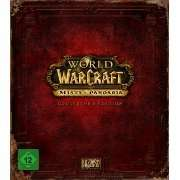World of WarCraft: Mists of Pandaria (Add-On) - Collector's Edition für 39€