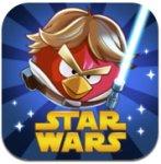 10.000 mal Angry Birds: Star Wars (Android / iOS) kostenlos bei Gutschein des Tages *UPDATE*