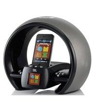 JBL On Air Wireless für 154€ - iPhone/iPod-Dock mit AirPlay-Unterstützung *UPDATE*