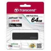 Transcend JetFlash 780 64GB für 49€ - extrem schneller USB 3.0 Stick
