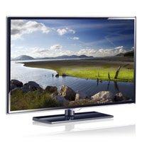 Samsung UE46ES5700 für 480€ - 46 Zoll FullHD LED-TV mit Triple-Tuner *UPDATE*
