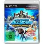 Playstation All Star Battle Royale (PS3 / Vita) für 20€ *UPDATE*