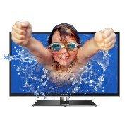 """Thomson 50FU6663 inkl. 3D-Blu-ray-Player für 599€ - 50"""" EDGE-LED mit guter Austattung *UPDATE*"""