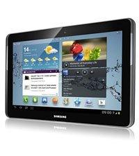 Samsung Galaxy Tab 2 10.1 16GB WiFi+3G als B-Ware für 203€ - 10 Zoll Android 4.0 Tablet