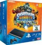Sony PS3 12GB + Skylanders Giants für 160€ *UPDATE*