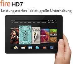 "Amazon Kindle Fire HD 7 - 7"" Tablet für 79€ * UPDATE*"