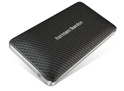 Harman Kardon Esquire Mini Black (refurbished) für 89€ oder neu für 99€ - Kompakter Bluetooth-Lautsprecher *UPDATE*