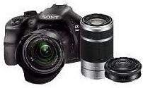 SONY Alpha 3000 18-55mm Kit für 270€ *UPDATE*