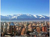 Von Oktober bis Anfang Dezember von Deutschland nach Santiago de Chile ab 534€