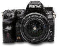 Pentax K-3 + 35mm F2.4 Kit für 700€ - sehr gute Digitale Spiegelreflex - 24MP, wetterfest *UPDATE*