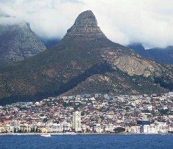 Basel, Wien, Barcelona, Zürich, etc. nach Südafrika (Johannesburg oder Kapstadt) und zurück ab 250€ - Oktober - März
