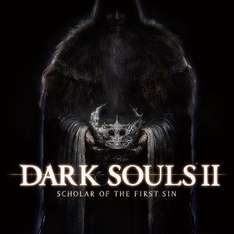 Dark Souls II: Scholars of the first Sin (Playstation 4) @Sony Playstation Store