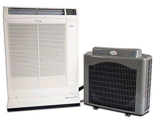 Klimaanlage Argo Ulisse 13DCI, mobiles Splitklimagerät, Inverter