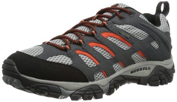 Merrell MOAB GTX J24439 Herren Trekking & Wanderschuhe für 36,00 Euro --- 70% Ersparnis