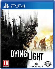 [PS4/PC] Dying Light (AT-PEGI),47/33€, Tagesangebot, VSK-Frei