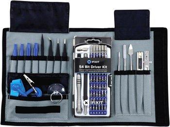 [Voelkner] iFixit Werkzeug-Set 70tlg für 46,23€ + 4% Qipu