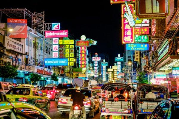[Error Fare] Ab 146€ von Venedig nach Bangkok und wieder zurück