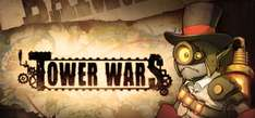 Tower Wars Steam Key für 1,06€ (Ersparnis ca. 48,08%)