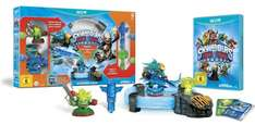 Skylanders Trap Team WII U - AMAZON PRIME NUR 28,95€!!!  Idealo: 46,25€