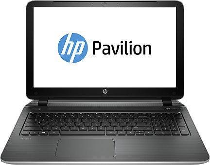 "HP Pavilion 15-p207ng - Core i3-5010U, 4GB RAM, 500GB HDD, 15,6"" Full HD matt, Win8.1 - 379,90€ @ Notebooksbilliger.de"
